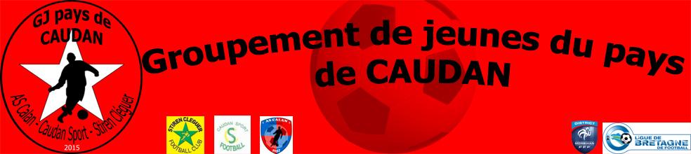 GJ du Pays de Caudan : site officiel du club de foot de CALAN - footeo