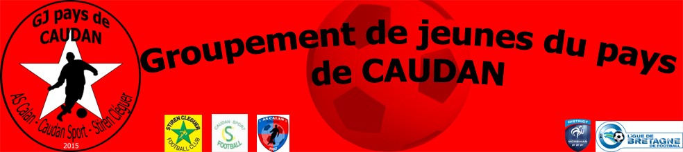 GJ du Pays de Caudan : site officiel du club de foot de CALAN - footeo