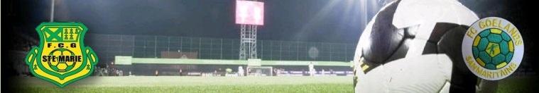 FC GOELANDS SANMARITAINS : site officiel du club de foot de STE MARIE SUR MER - footeo