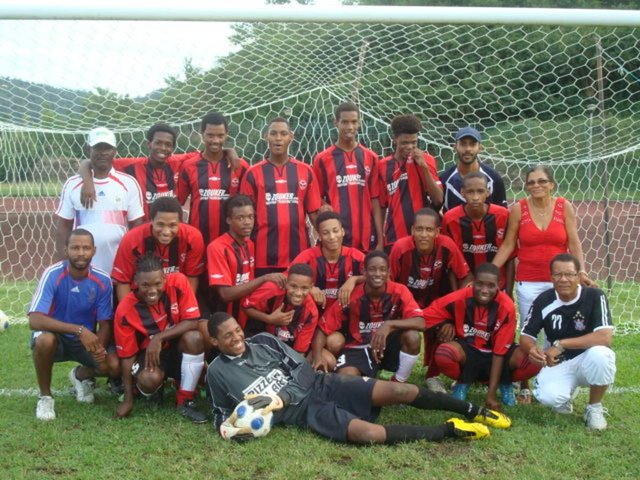 GRI-GRI PILOTIN F.C. U19