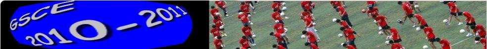 Groupement Sportif de la Côte de l'Espace : site officiel du club de foot de GOUVILLE SUR MER - footeo