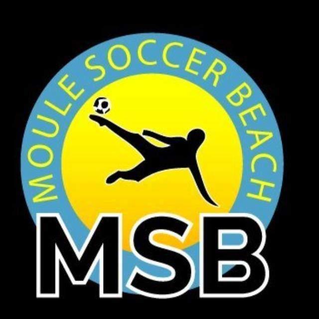 Moule Soccer Beach