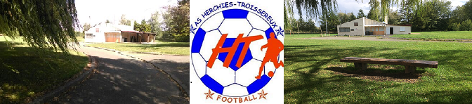 AS HERCHIES-TROISSEREUX FOOT : site officiel du club de foot de HERCHIES - footeo