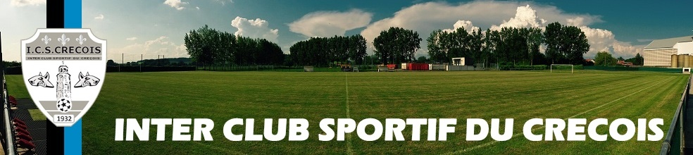Inter Club Sportif Créçois : site officiel du club de foot de Crécy Sur Serre - footeo