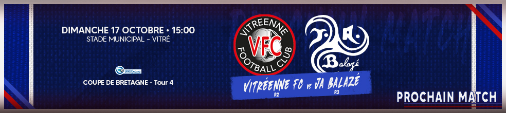 Site Internet officiel du club de football JEANNE D'ARC DE BALAZE