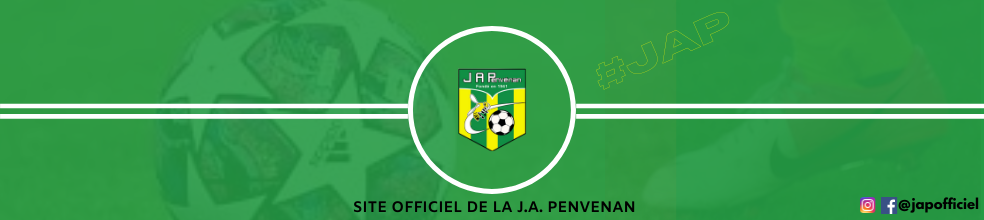 JA Penvénan : site officiel du club de foot de PENVENAN - footeo