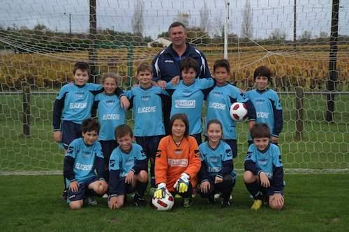 FC Médoc Océan 1