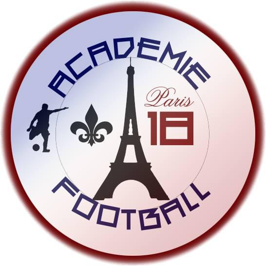 Academie Football Paris 18