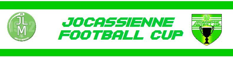Jocasssienne Football Cup : site officiel du tournoi de foot de Jouy-le-Moutier - footeo