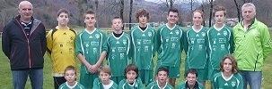 JORDANNE FOOTBALL CLUB : site officiel du club de foot de ST SIMON - footeo