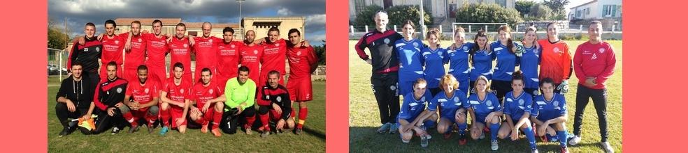 Jeunesse Sportive Plaissanaise : site officiel du club de foot de PLAISSAN - footeo