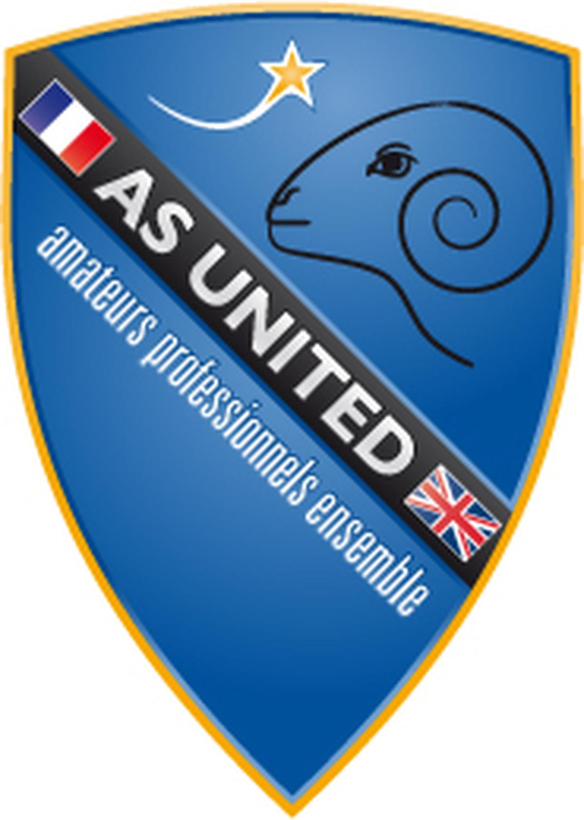 AS UNITED