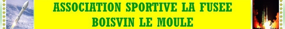ASSOCIATION SPORTIVE LA FUSEE DE BOISVIN : site officiel du club de foot de LE MOULE - footeo