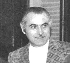Roger JACCOU