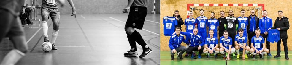 LCDF Angers Futsal : site officiel du club de foot de ANGERS - footeo
