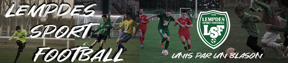 Lempdes Sport Football Label Jeunes FFF : site officiel du club de foot de LEMPDES - footeo