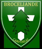 U11 - BROCELIANDE CAMPENEAC (56)