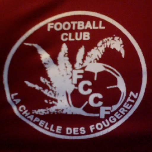 U13 - FC LA CHAPELLE DES FOUGERETZ 535°