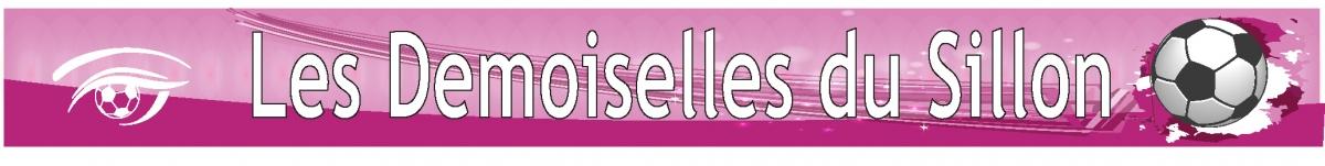 Les Demoiselles du Sillon : site officiel du club de foot de LA CHAPELLE LAUNAY - footeo