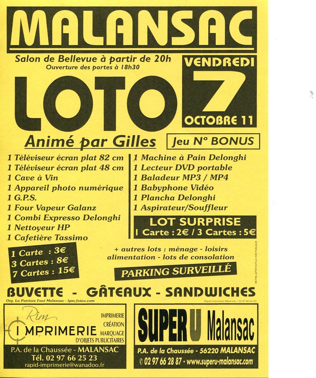 LOTO657