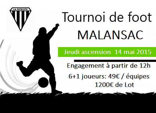 forum tournoi malansac jeudi 14 mai ascension club. Black Bedroom Furniture Sets. Home Design Ideas