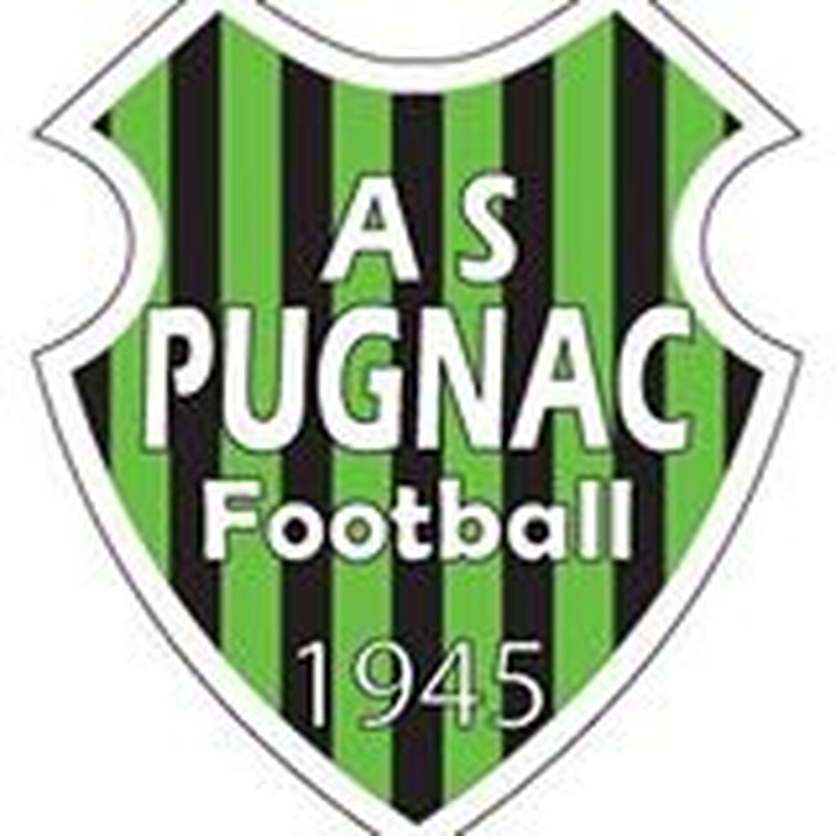 AS PUGNAC Football