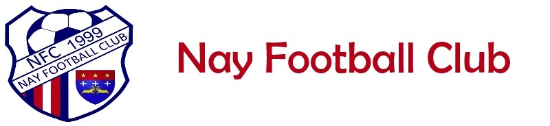 NAY FOOTBALL CLUB : site officiel du club de foot de NAY BOURDETTES - footeo