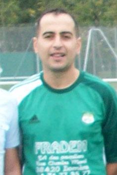 Oualid Aichour