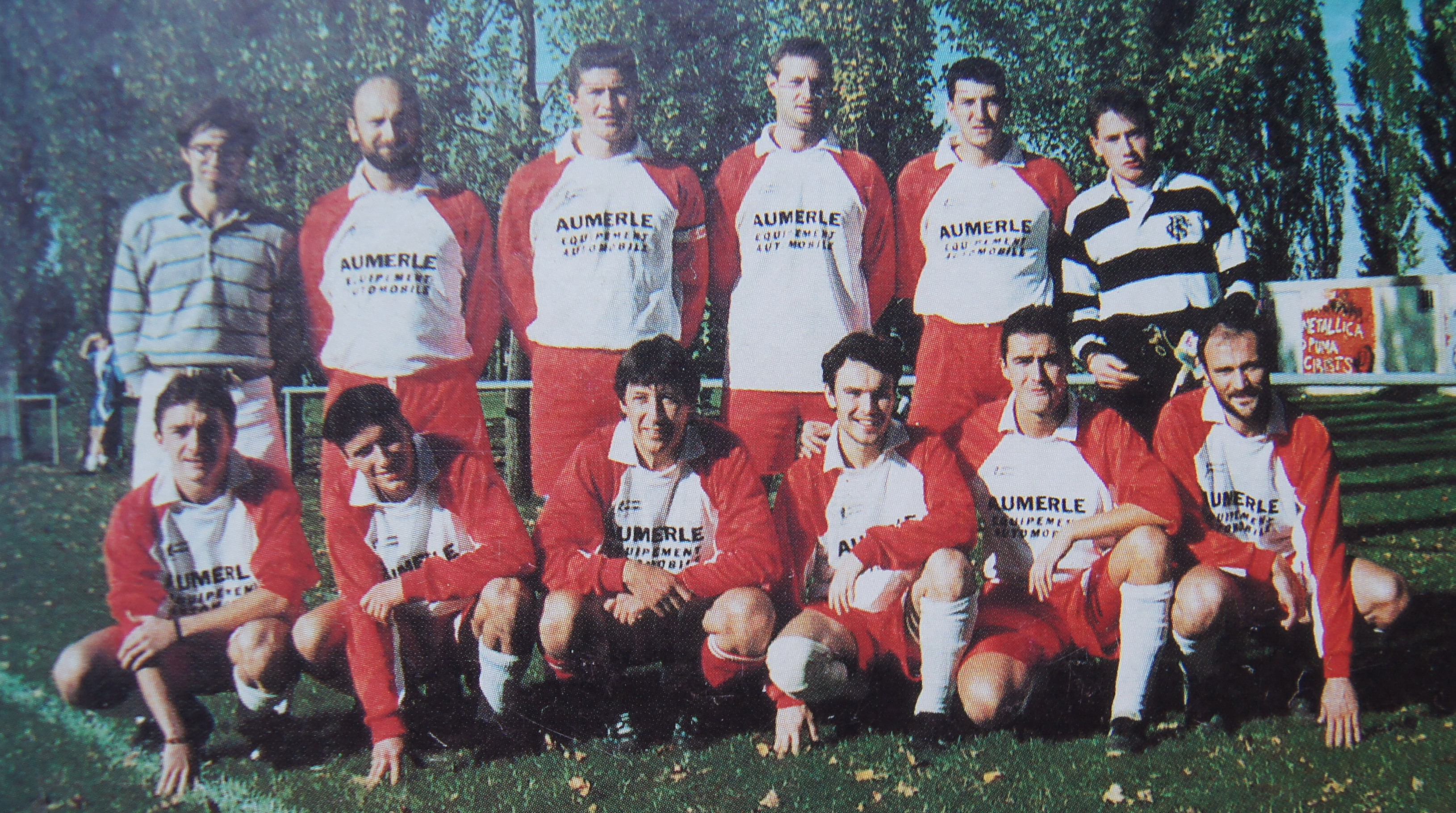 Senior 1995