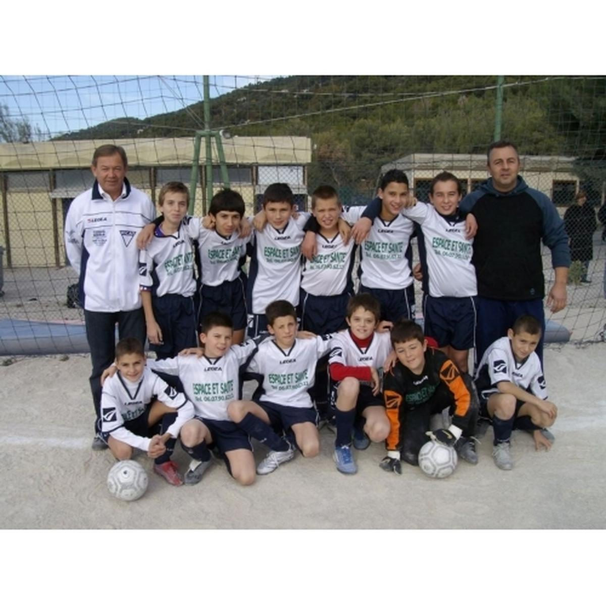 13 Ans Equipe 2
