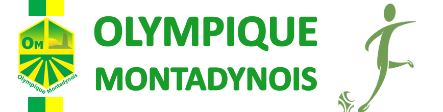 OLYMPIQUE MONTADYNOIS : site officiel du club de foot de MONTADY - footeo