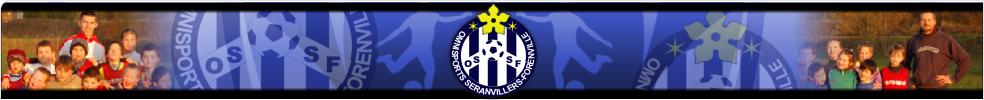 OMNISPORTS SERANVILLERS-FORENVILLE : site officiel du club de foot de Séranvillers-Forenville - footeo