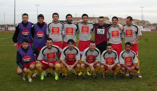 ESPP Agde Coupe de L'Herault