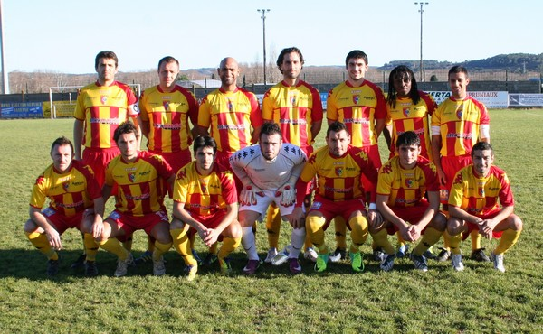 ESPP contre Aigues Mortes