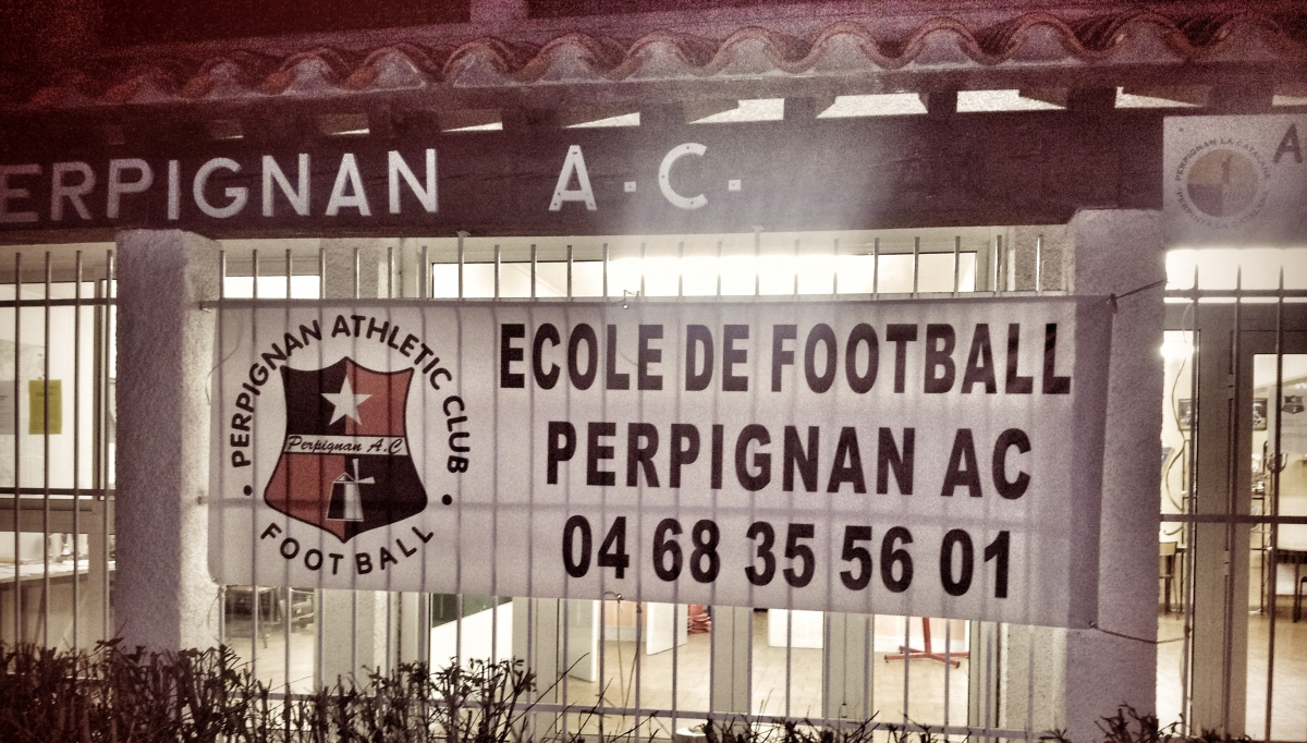 PERPIGNAN ATHLETIC CLUB : site officiel du club de foot de PERPIGNAN - footeo
