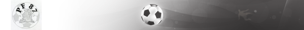 Site Internet officiel du club de football PORTES FERREES 87