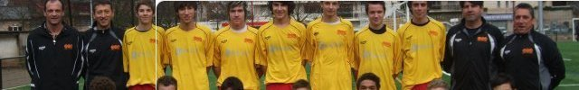 Rodez Aveyron Football - U17 PH : site officiel du club de foot de Rodez - footeo