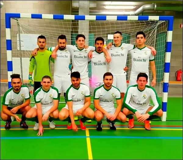 Real Andalucia Futsal