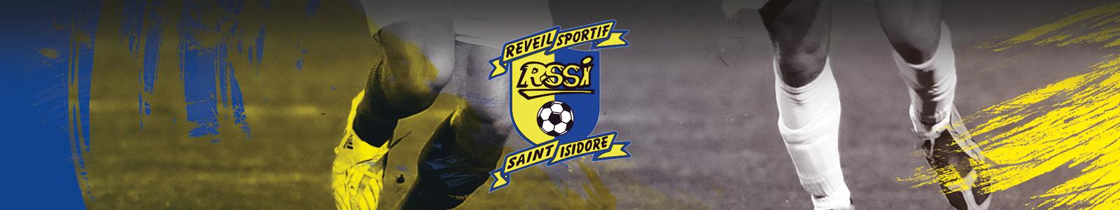 Réveil Sportif Saint-Isidore : site officiel du club de foot de ST ISIDORE - footeo
