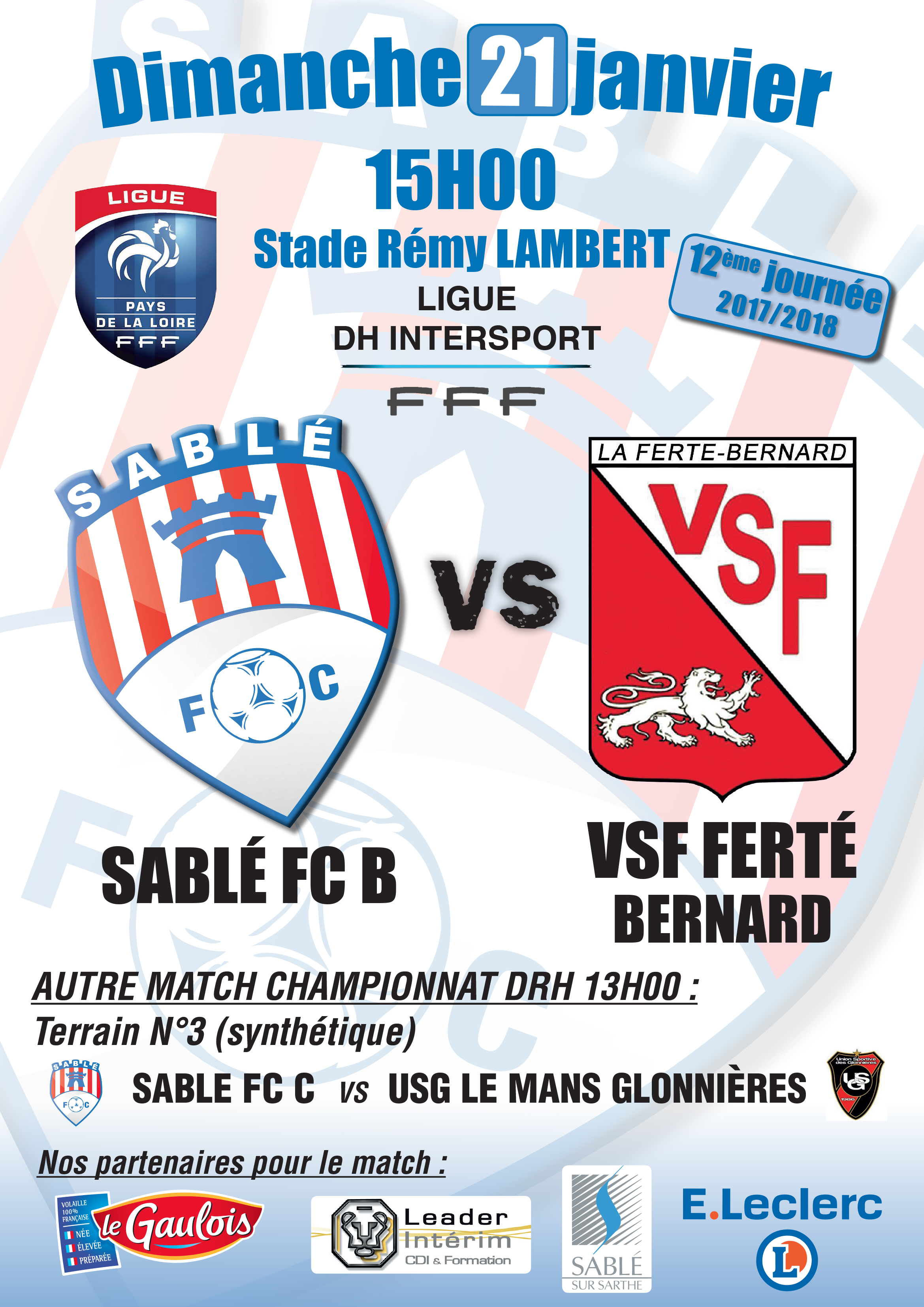 Affiche Sable FC B - AS Ferte Bernard.jpg