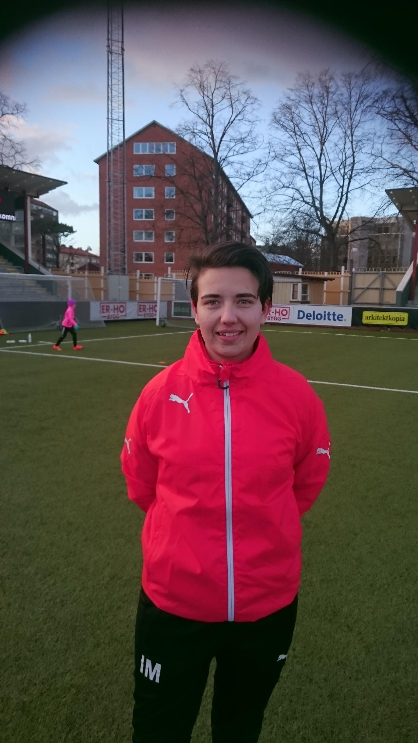 Ida Mbarka  FC Rosengard.JPG