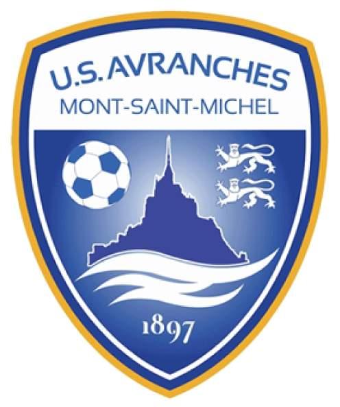 US AVRANCHES MONT SAINT MICHEL (50)