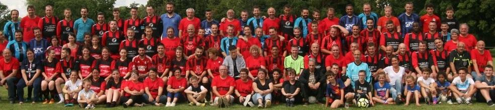Sporting Club de CHATEAUNEUF SUR CHER : site officiel du club de foot de CHATEAUNEUF SUR CHER - footeo