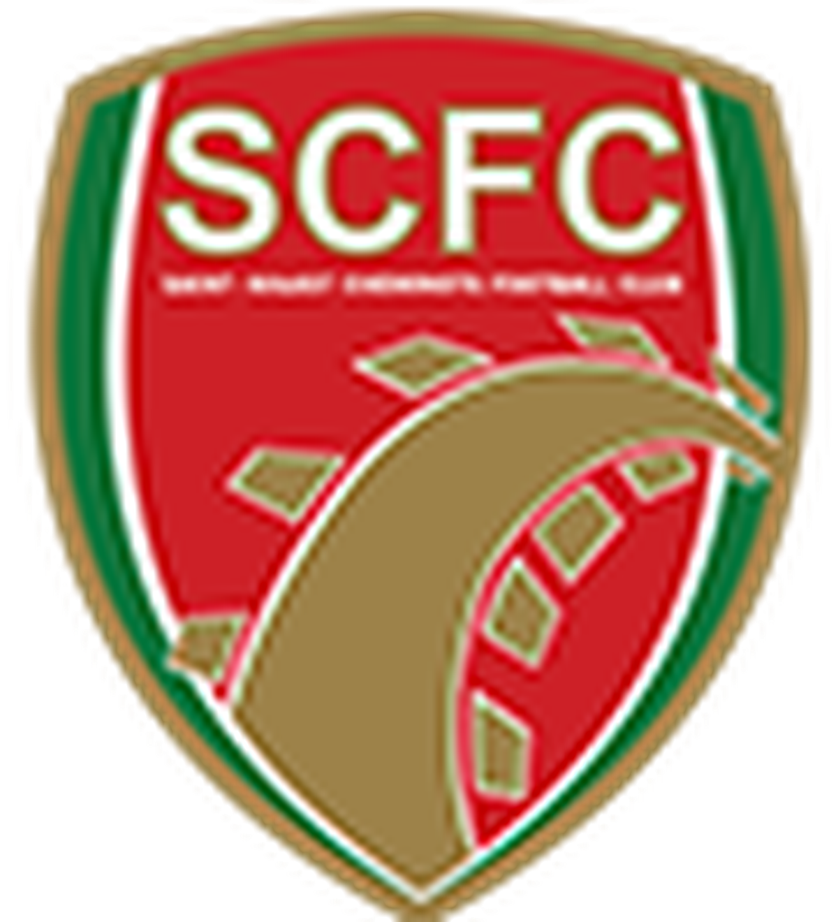 logo du club Saint Waast Cheminots Football Club | SCFC