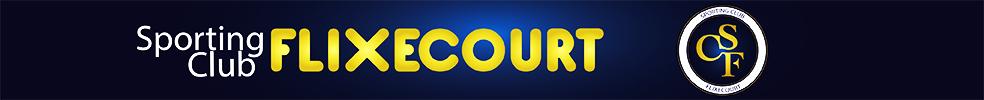 Sporting Club de Flixecourt : site officiel du club de foot de FLIXECOURT - footeo