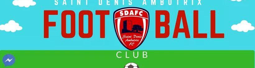 Saint Denis Ambutrix Football Club : site officiel du club de foot de ST DENIS EN BUGEY - footeo