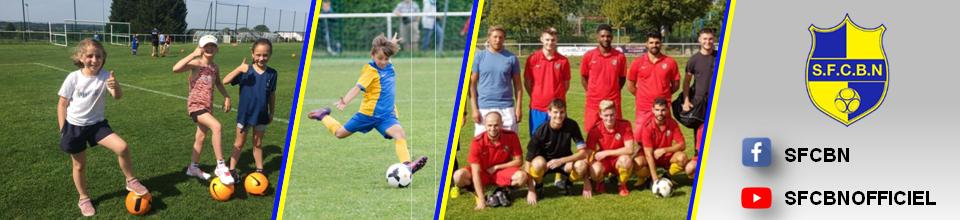 STANDARD FOOTBALL CLUB BAILLY NOISY-LE-ROI : site officiel du club de foot de NOISY LE ROI - footeo