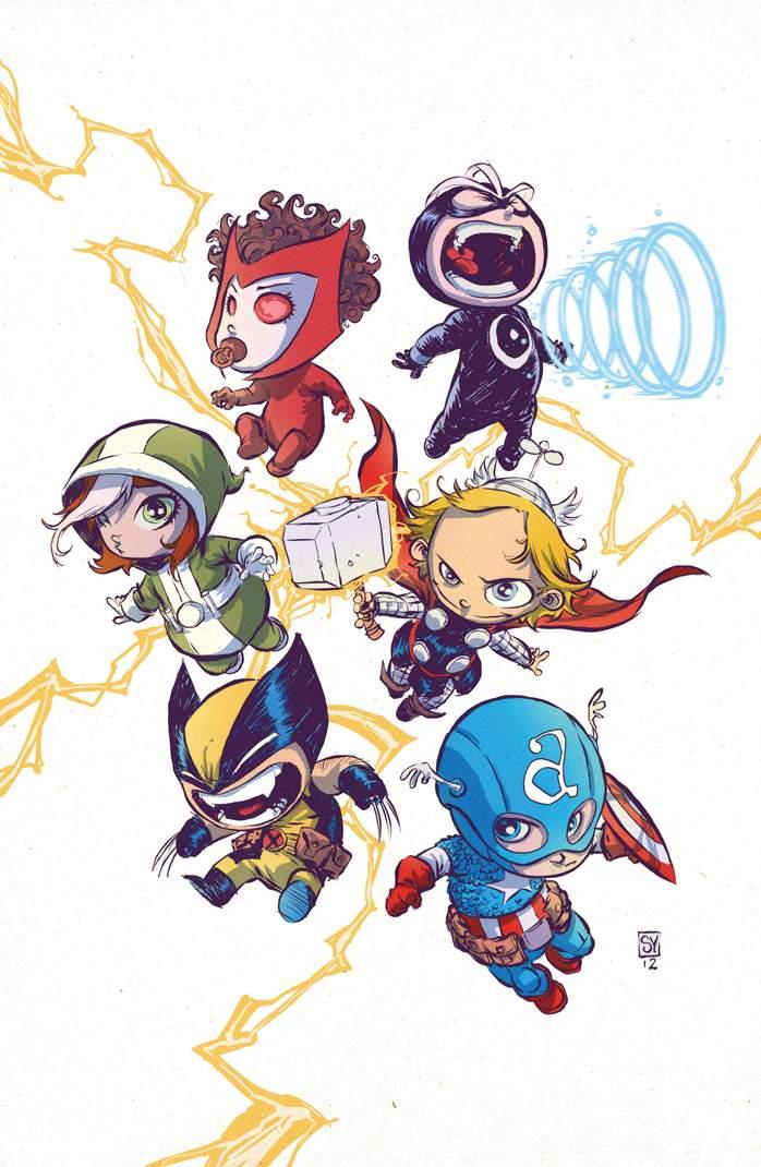 Les Avengers