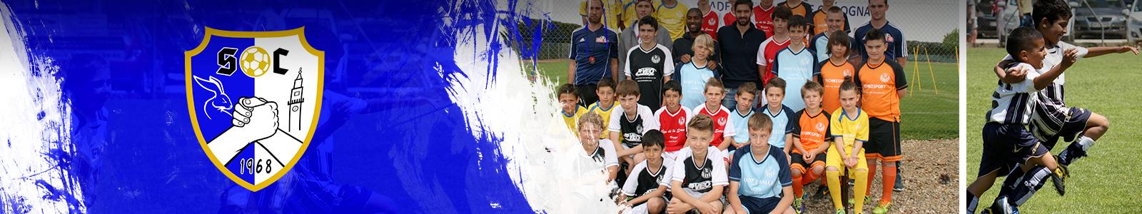 Stade Olympique Codognan : site officiel du club de foot de CODOGNAN - footeo