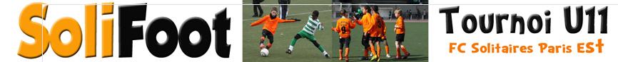 SoliFoot : site officiel du tournoi de foot de PARIS 19EME ARRONDISSEMENT - footeo